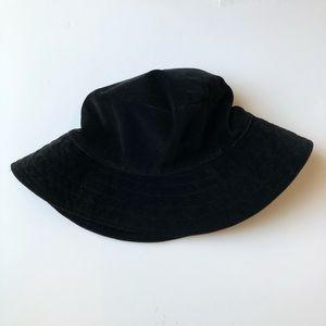 Vintage Velvet Bucket Hat